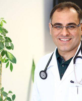 Dr. Mahmut Yılmaz